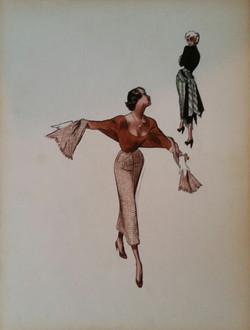 Mary Anne Nyberg #8