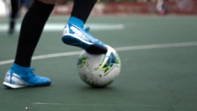 NIKE FOOTBALL - BURN OUT