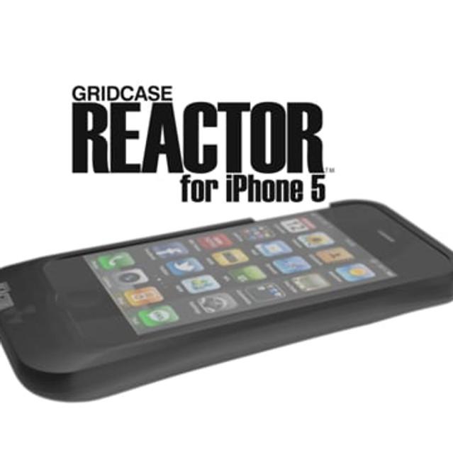 REACTOR HAND GENERATOR