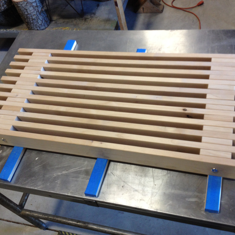 CLARK-JAMES-CUSTOM-RUINS-FLAT-PACK-SLAT-BENCH