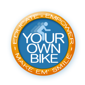 YOUR OWN BIKE