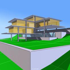 MODERN HOME II