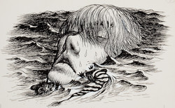 GarthWilliams_TheRescuers_Drowning