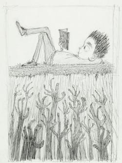 Paranorman - Original Poster Art