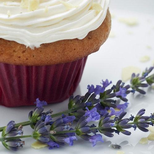 Lavender+Rosemary - 5.5oz Soy