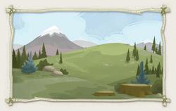 Mounties Frontier