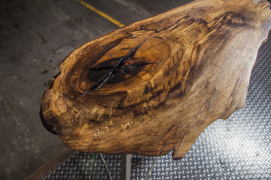 CLARK-JAMES-CUSTOM-RUINS-SPALTED-MYRTLE-WOOD-COFFEE-TABLE