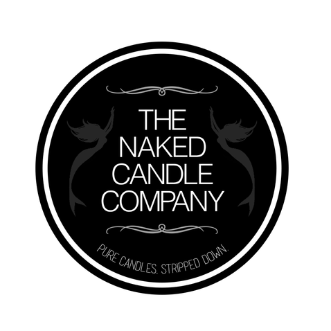 THE NAKED CANDLE CO