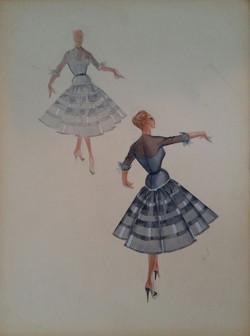 Mary Anne Nyberg #13