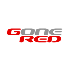 GONE RED