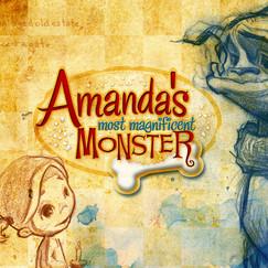 AMANDAS MONSTER