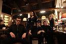 Las-Vegas Combo - лучшая музыкальная группа СПБ