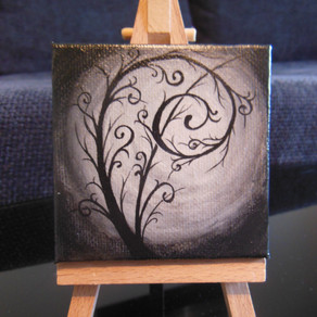 Miniature Canvases