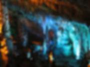 טיול למערת הנטיפים