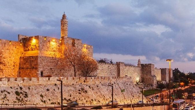 ירושלים והסעות