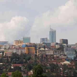 Kigali City.