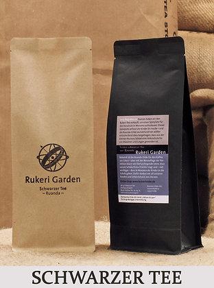 Rukeri Garden - SCHWARZER TEE - 180 g