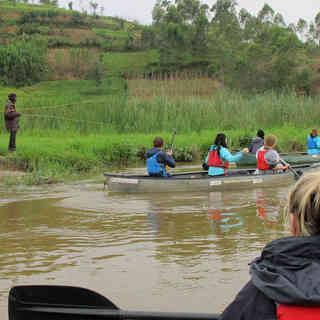 Ein anderer Blick auf Ruanda.