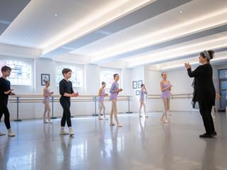 Dance Europe interview Anna Du Boisson