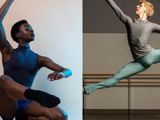 Nafisah Baba and Sean Bates join exciting Summer Masterclass Faculty Lineup