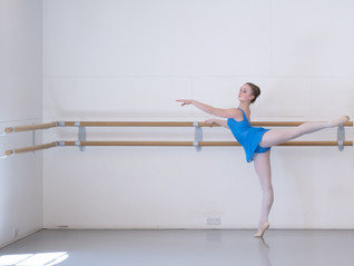 Rachael Hunt Appointed Head of Dance