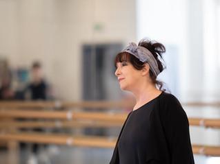 Anna du Boisson to Step Down as Artistic Director of YDA