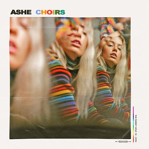 Ashe Music, Choirs, Yves Rothman