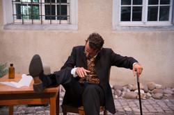 Federico Dimitri als Utterson