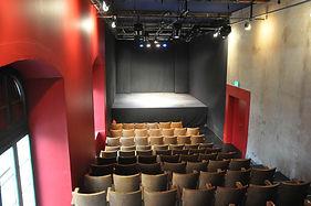 Theaterwerkstatt Gleis 5