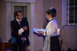 Utterson und Mary