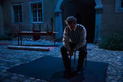 Joe Fenner als Poole
