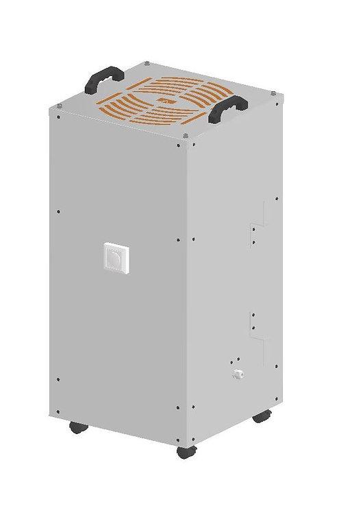 """UV-C Raumluftenkeimungsanlage Größe """"L"""" mit HEPA H14 Filter Umwälzung 1450m³/h"""