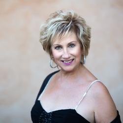Tina Chester Soprano Singer