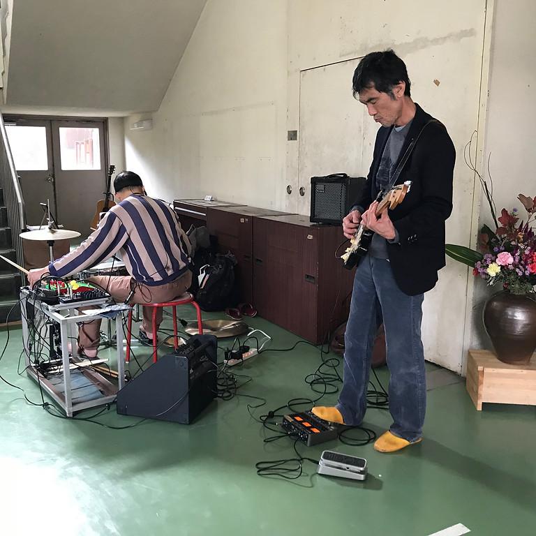 クロージングイベント・シコク・サイキック・アーケストラー 2nd