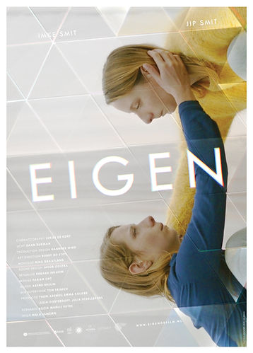 Eigen Our Own poster Malu Janssen.jpg