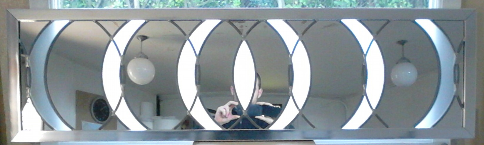 miroir ellipses