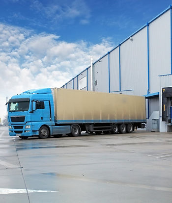 Insurance and Risk Management made for Transport and Logistics