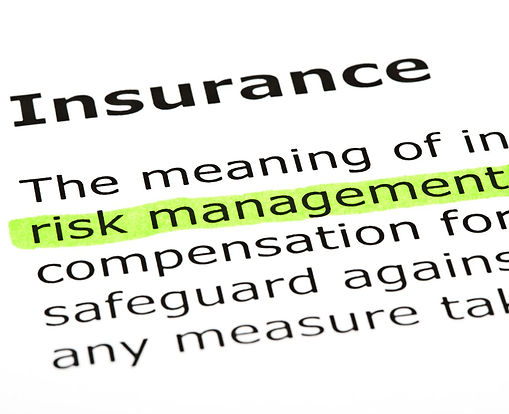 Insurance and Risk Management made for Associations