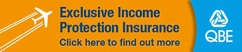 FAAA Income Protection Insurance