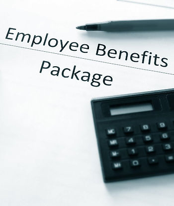 Employee Benefits Insurance