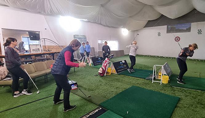Golf Clinics