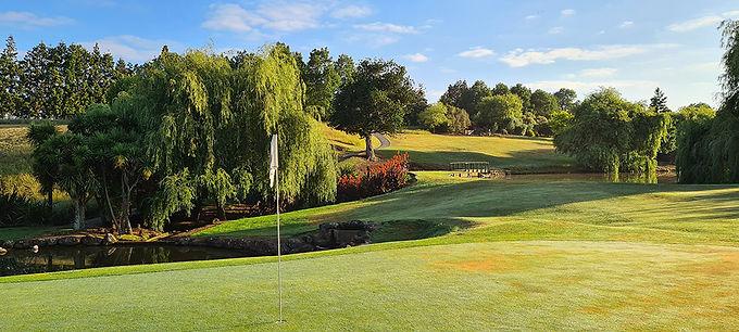 9 Hole Golf Course