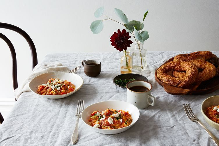Food52's Menemen Recipe