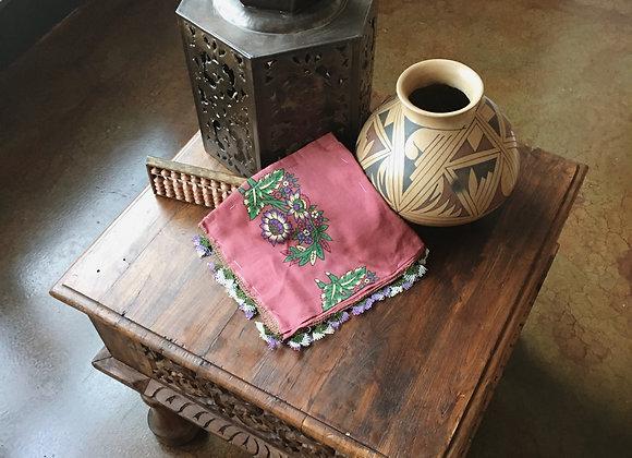 Turkish Decorative Scarf