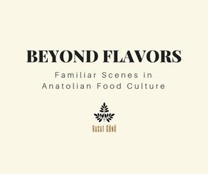 Beyond Flavors