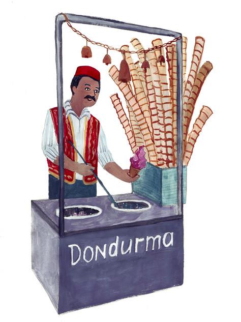 Donduma