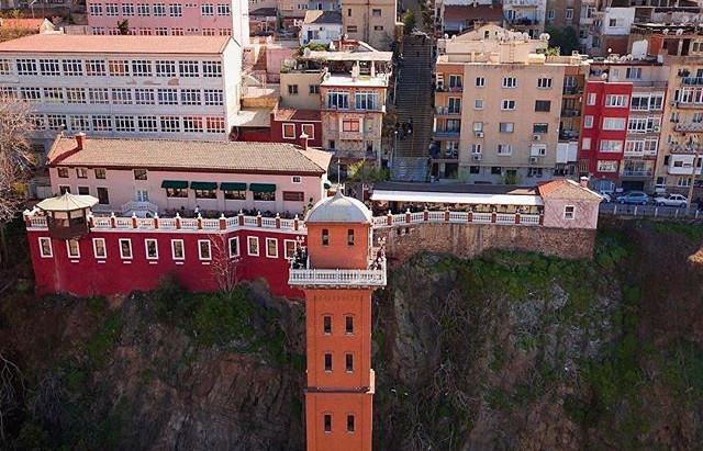 Plan Your Trip to Izmir!
