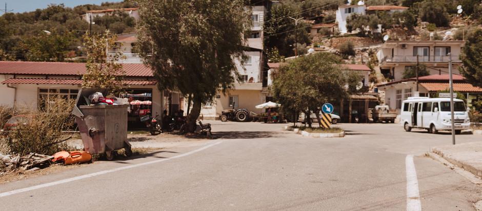 What is Your Favorite Spot in Izmir?