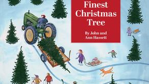 Q&A | Children's Book Authors John and Ann Hassett