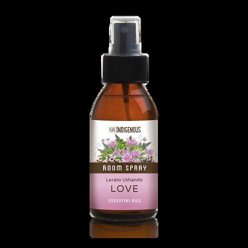 LOVE Room Spray